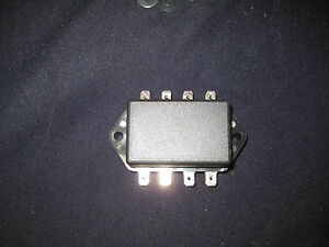 mg new mgb mgc roadster or gt 4 fuse fuse box and lid 37h4727 f2a 1975 mg fuse box image is loading mg new mgb mgc roadster or gt 4