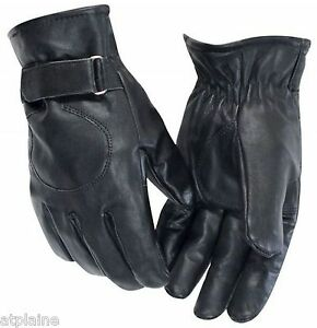 Gants-moto-cuir-double-TOURING-Taille-L