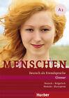 Menschen A1. Glossar Deutsch-Bulgarisch von Daniela Niebisch (2013, Kunststoffeinband)
