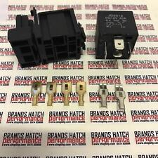 12v 40A Relay, Relay Holder and Blade Fuse Holder