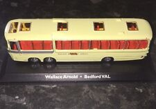 Atlas Editions - Wallace Arnold Bedford VAL  Coach 1:76 Scale BNIB.