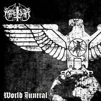 Marduk - World Funeral [new Cd] Uk - Import on Sale
