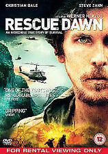 Rescue Dawn, Good DVD, ,