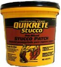 QUIKRETE 865032 Pre-mixed Stucco Patch 1 Quart