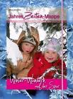 JahresZeiten-Mappe Winterreise von Renate Bernstein-Venn (2013, Ringbuch)