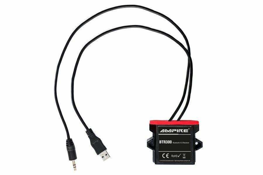Bluetooth USB mp3 disco manos libres para suzuki Siemens VDO Daytona radio