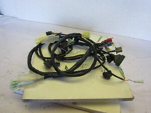 NEW 98 1999 Honda CBR 900 900RR Wire Wiring Harness 32100-MAS-A00 32100-MAS-A10  | eBayeBay