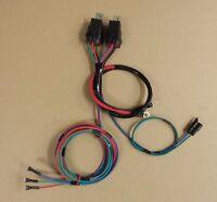 Cmc / Th Marine / Johnson Evinrude Power Trim & Tilt Relay Wiring Harness