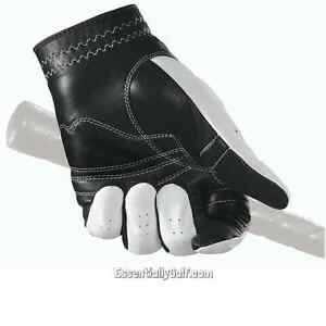 Bionic-Golf-Glove-RelaxGrip-Men-039-s-for-Right-Handed-Golfers-Fits-The-Left-Hand