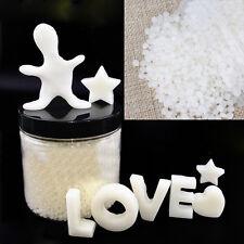 50g DIY Polymorph Thermoplastic Polycaprolactone Moldable Plastic Pellet molding