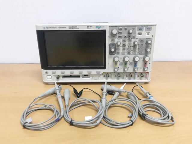 MSO-X 2024A USB DRIVERS WINDOWS 7