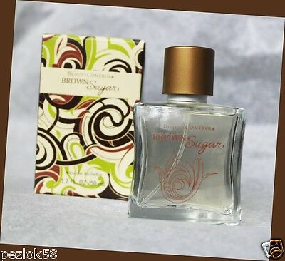 BeautiControl Brown Sugar EDT 1.7 fl. oz.