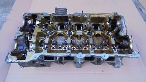 BMW-3-SERIES-E46-2005-2-0-16V-PETROL-BARE-CYLINDER-HEAD-AND-VALVES-ONLY