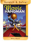 Movie Hangman by Mike Ward (Paperback, 2006)