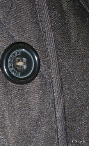 Coat Matelassé 44 Tartan Quilted Burberry Manteau Intérieur Marron Xl  7U4wBq8n aa79f04ee8cf