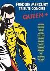 The Freddie Mercury Tribute Concert (DVD, 2013, 3-Disc Set)