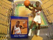 "1996  GARY PAYTON - Starting Lineup "" USA Olympic "" - Starting Lineup - SLU"