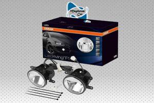 Osram-Ledriving-F1-Ledfog-201-Brouillard-Leger-LED-Citroen-Ford-Jaguar-Pays