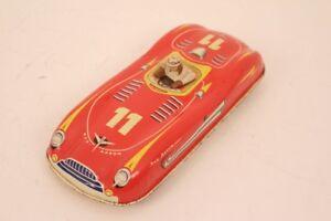 Wueco-W-570-Red-Arrow-Race-Car-Western-Zone-Germany-Red-Arrow-50er