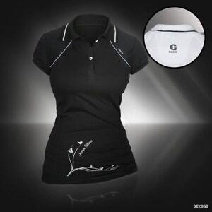 DONNA-SPORT-T-shirt-art-nr-70-CON-MARE-Cell-antibatterica-con-ioni-d-039-argento