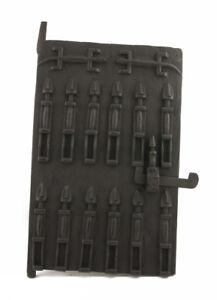 Porta Dogon Di Loft Per Mil Mali 62x 40 CM Arte Africano Peterandclo DG3