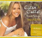 Breakthrough (deluxe Edition) Colbie Caillat Audio CD