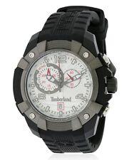 Timberland Chronograph Silicone Mens Watch TBL_13356JPBU_13