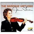 Baroque Virtuoso (2014)