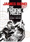 James Bond: Phoenix Project by Yaroslav Horak, Jim Lawrence (Paperback, 2007)