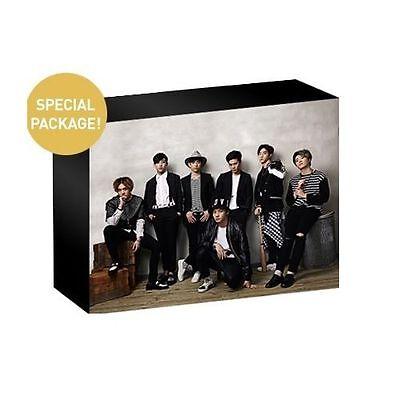 [GOT7] Summer Package (GOT7 x Mwave Special) Sealed K-POP