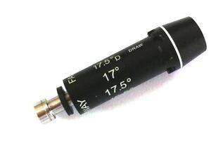 335 Adaptor Sleeve Tip Cobra King Ltd F6 Pro Fw