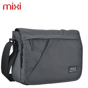 "Mixi 14"" Man's Military Messenger Bag Cross Body Shoulder Bags ..."