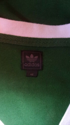 Adidas Verde Camiseta 42 Talla 60 8Px6xw