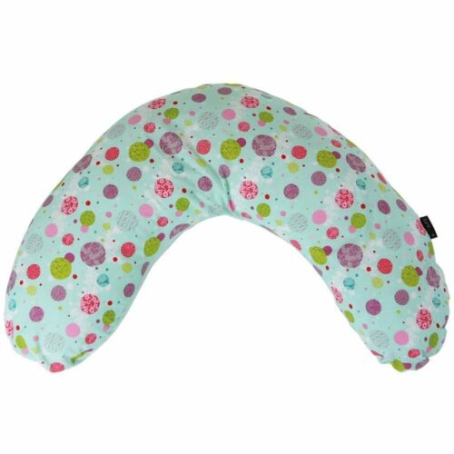 Aquarius Case Pregnancy Support Maternity and Breast Feeding Pillow