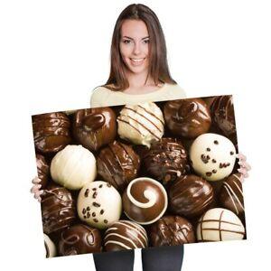 A1-Elegant-Chocolate-Food-Treat-Poster-60X90cm180gsm-Print-14625
