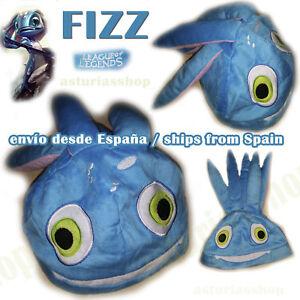 Gorro-de-FIZZ-LOL-COSPLAY-League-of-Legends-Hat-ENVIO-RAPIDO-DESDE-ESPANA