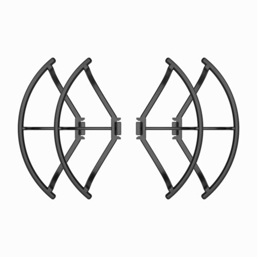 For Parrot Anafi 4X Quick Release Propeller Guards Bumper Protector Accessories