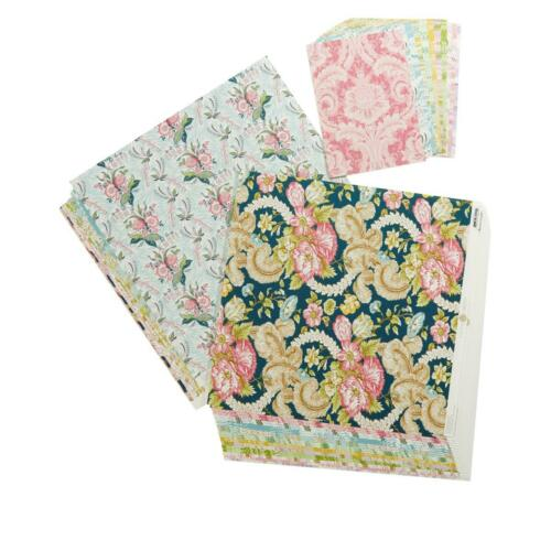 Anna Griffin® 72-piece Feather Cardstock Bundle AG-883H NEW