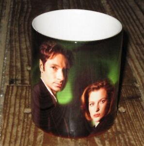 The-X-Files-Scully-Mulder-Great-New-MUG