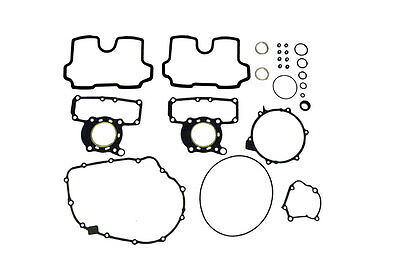 84-88 HONDA VT250 ENGINE GASKET SET NEW CI-VT250GS