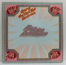 THE FLYING BURRITO BROS-LAST OF THE RED HOT BURRITOS RECORD ALBUM-AM SP4343