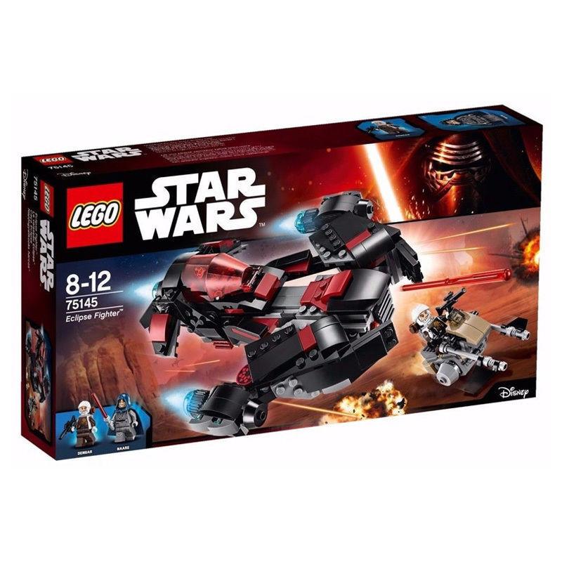 LEGO 75145 STAR WARS Star Scavenger