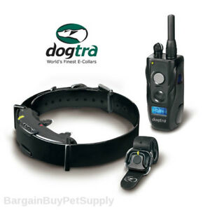 Dogtra-ARC-HANDSFREE-3-4-Mile-Remote-Dog-Trainer-Waterproof-Rechargeable