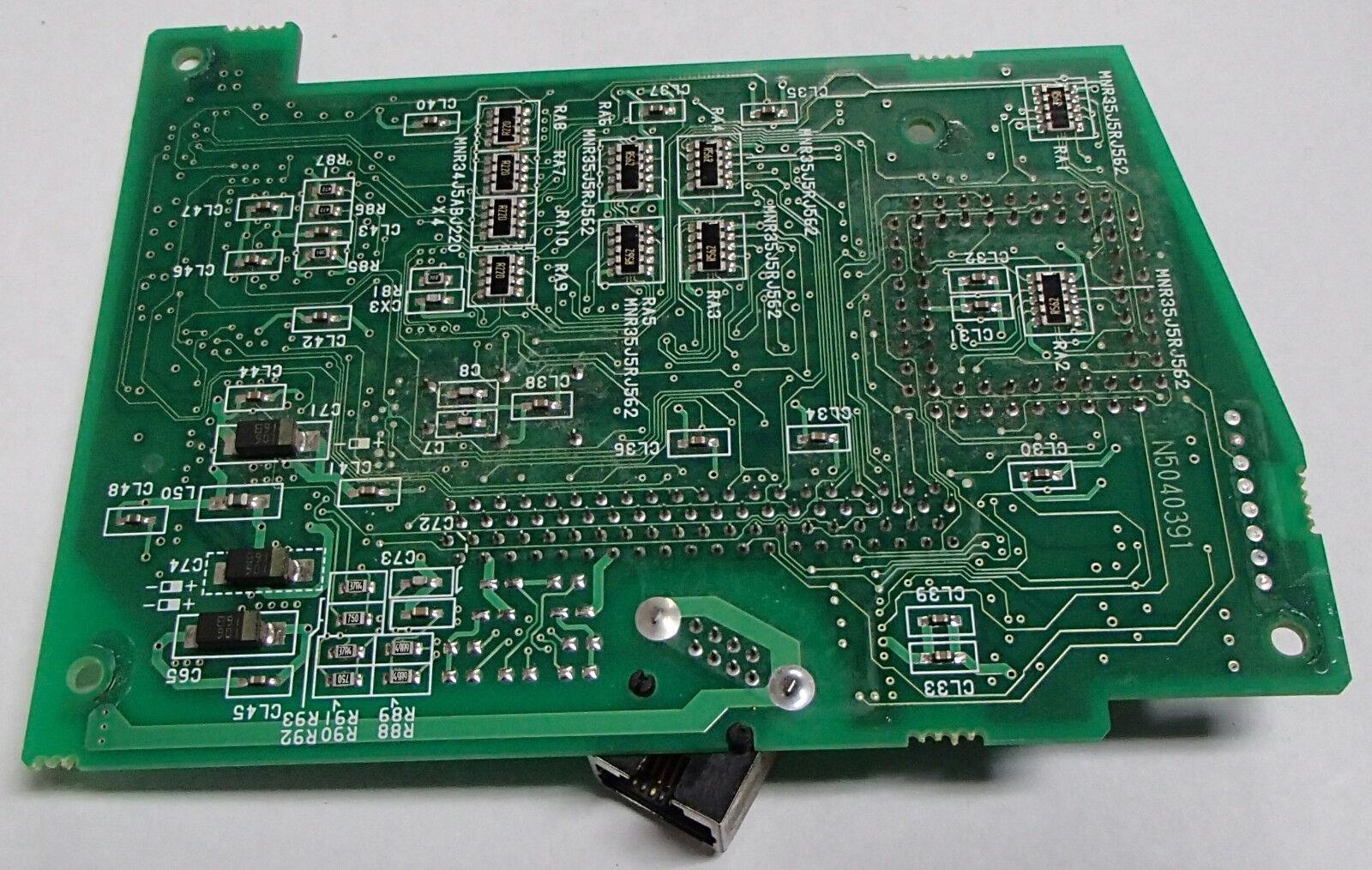 Toyoda FL/et-NET-T (B) (B) (B) TP-4653-2 usado sacar e36dc9