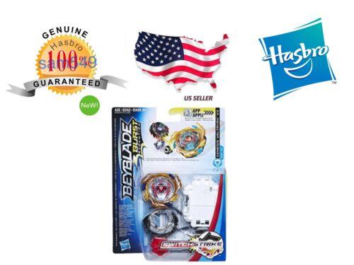 Hasbro Beyblade Burst Evolution SwitchStrike Genesis Valtryek V3 DR26 T11 USA