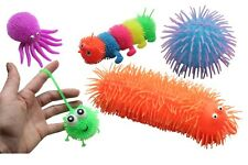 Puffer Toy Bundle - Sensory Fidget and Stress Balls - OT Autism SPD