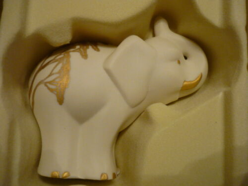 Gorgeous! LENOX Everyday Wishes Good Fortune Elephant NIB