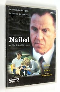 DVD-NAILED-2001-Drammatico-Joel-Silverman-Harvey-Keitel