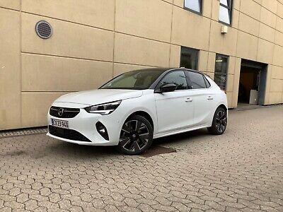 Annonce: Opel Corsa-e Ultimate - Pris 274.990 kr.