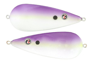 """River 2Sea Worldwide Cuillère /""""Table Rock Shad/"""""""